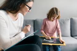 California Starts Screening Children for Toxic Stress