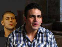 Watch: Man Claims in Doc He Was Aaron Hernandez's Gay Lover