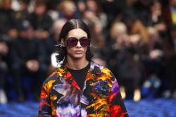 Marcelo Burlon men's Fall-Winter 2020/21 collection.