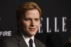 Journalist Ronan Farrow at the 25th Annual ELLE Women in Hollywood Celebration in Los Angeles.