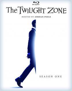 The Twilight Zone - Season One (2019)
