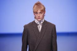 Paul Smith Mens Fall/Winter 2020-2021 fashion collection.