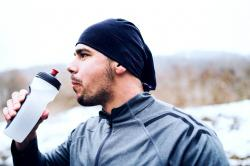 Are You Drinking Enough Water During Winter Months?