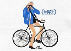 'The Times of Bill Cunningham'