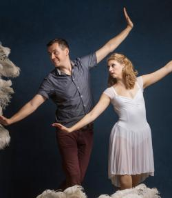 'Swan Lake' runs Feb. 15 - March 1 at Greater Boston Stage Company