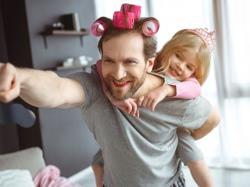 Finland Plans to Give Dads Equal Parental Leave As Mothers
