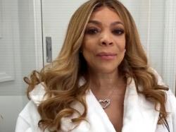 Wendy Williams in  screenshot from her apology posted on Instagram