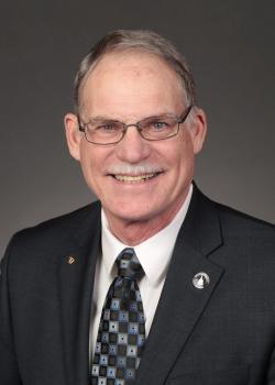 Iowa State Sen. Dennis Guth