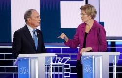 Online Extra: Election 2020: Rivals pounce on Bloomberg at Dem debate