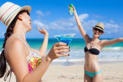 Domestic Spring Break Travel Jumps by 24 Percent