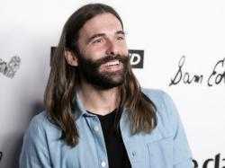 Jonathan Van Ness attends the 2018 Marie Claire's Fresh Faces Party at Poppy on Friday, April 27, 2018, in West Hollywood, Calif.