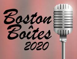 Boston Boîtes :: Cabaret Scene Rebounds with Punch