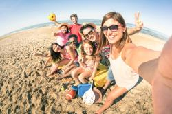 3 Reasons to Pay for Spring Break with a Travel Credit Card