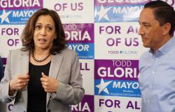 Election 2020: San Diego poised to elect gay mayor