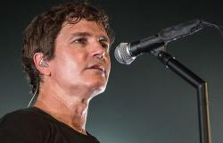 Stephan Jenkins - Third Eye Blind frontman on his queer influences