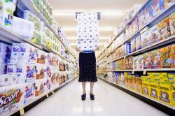 $10 Toilet Paper? Coronavirus Price-Gouging Surges