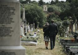 Funeral Homes, Families Ponder Deaths In The Age Of COVID-19