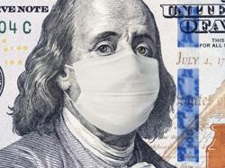 Filthy Lucre: Paper Money Shunned for Fear of Virus Spread