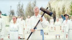 "A still from ""Midsommar"""