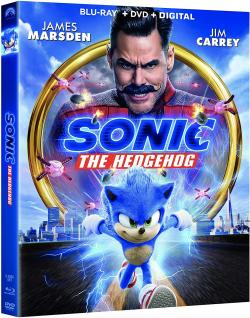 Review: 'Sonic The Hedgehog' Isn't As Bad As You've Heard