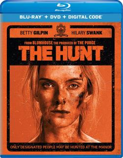 Review: 'The Hunt' is Lazy and Not Worth the Bother