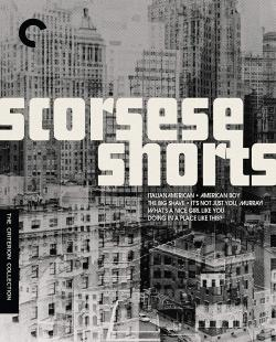 Review: Witness the Birth of a Cinematic Legend with Criterion's 'Scorsese Shorts'