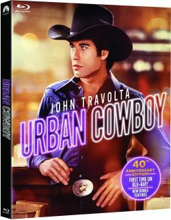 Review: 'Urban Cowboy - 40th Anniversary' Gives the Gay Gaze a Fresh Look