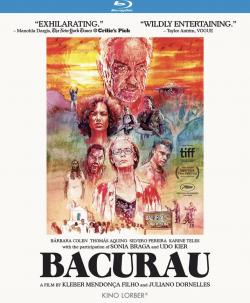Review: Violent, Dazzling 'Bacurau' A Product of Our Times