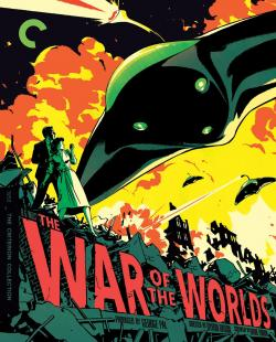 Review: Criterion Restores Byron Haskin's 1953 Adaptation of 'The War of the Worlds' to its Former Theatrical Glory