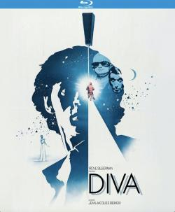 Review: In A New Blu-ray Edition, 'Diva' Never Looked Better