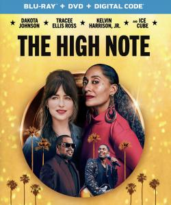 Review: 'The High Note' Falls Flat