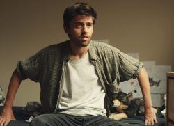 Cooper Raiff in 'Shithouse'