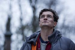 Orlando Bloom in 'Retaliation'