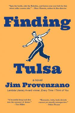 Review: 'Finding Tulsa' a Funny, Touching, Whirlwind of a Novel