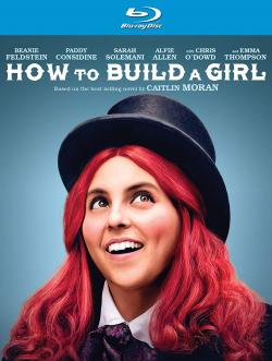 Review: Some Assembly Required for Generic 'How to Build A Girl'