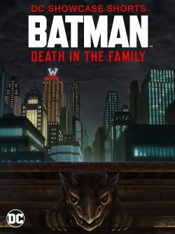 Review: Chose Your Own Adventure With the Skillfully Articulate 'DC Showcase - Batman: Death In The Family'