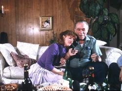'You Never Had It — An Evening with Charles Bukowski'