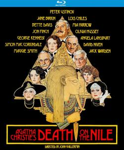 Review: 'Death On The Nile' an All-Star Romp
