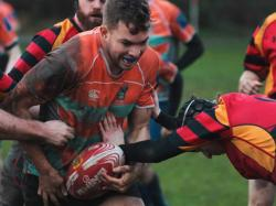 'Steelers - The World's First Gay Rugby Team'