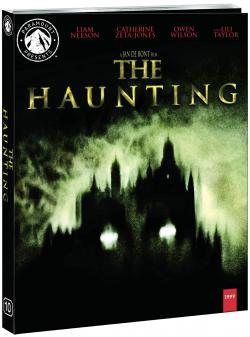 Review: Subpar Remake 'The Haunting' Looks Its Best on this Blu-ray Release