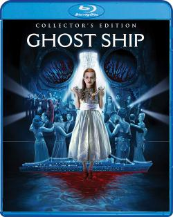Review: 'Ghost Ship - Collector's Edition' More Threadbare than Spirited