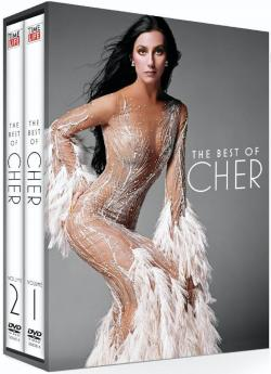 Review: 'The Best Of Cher' Packages Two Decades Singular Entertainment