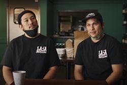Watch: LA Restaurant Lasa's Battle to Survive Amid Pandemic