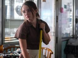Kaitlyn Dever in 'Monsterland'