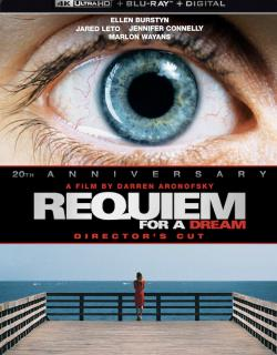 Review: 'Requiem For A Dream - Director's Cut' Spectacular on 4K