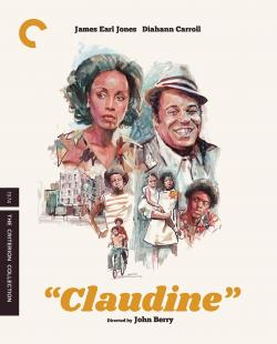 Review: New 4K Restoration of 'Claudine' an Incredible Release from Criterion