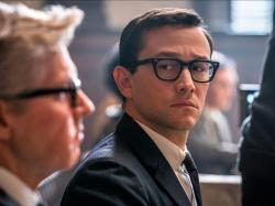 Joseph Gordon-Levitt in 'The Trial of the Chicago 7'