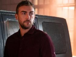 Tom Austen in 'Helstrom'