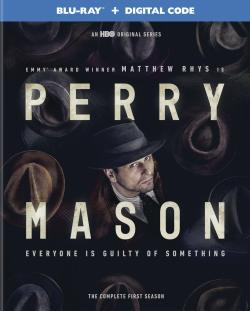 Review: This 'Perry Mason' is More Sam Spade and Less Clarence Darrow