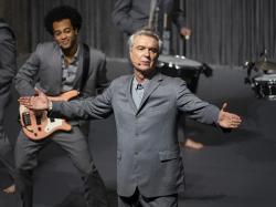 'David Byrne's American Utopia '